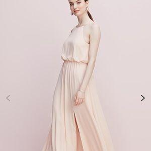 WTOO Bennet Bridesmaid/Prom Dress